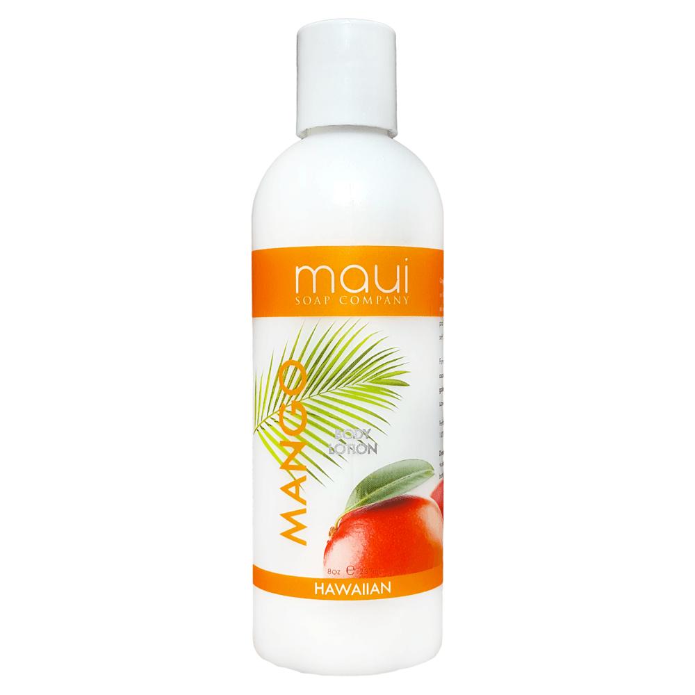 mango-hawaiian-organic-body-lotion