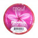 Plumeria Soap - Exfoliating cleanser - Hawaiian Soap from Maui Soap Company
