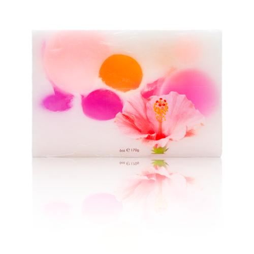 Hibiscus-Berry-Kukui-and-Coconut-Oil-Hawaiian-Soap-Maui-Soap-Company