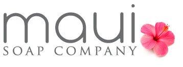 Maui-Soap-Company-Header-Logo-with-hibiscus