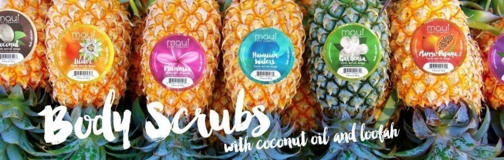 Hawaiian-Body-Scrubs