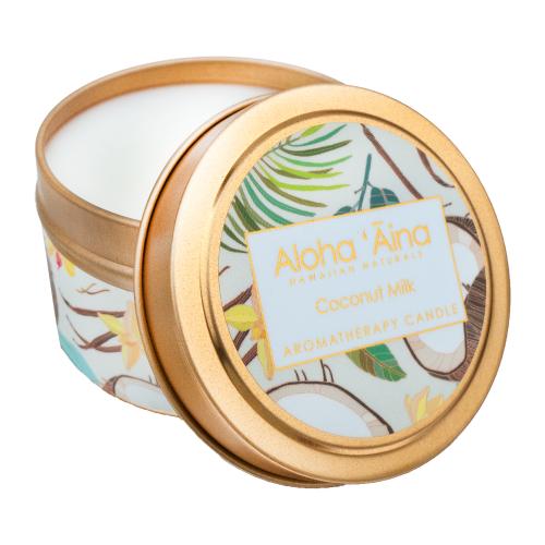 Coconut-Milk-Hawaiian-Naturals-Candle---Aloha-'Aina