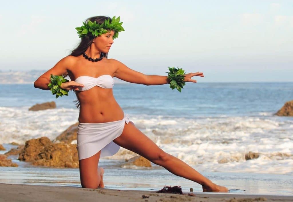 Aloha Aina Hawaiian Aromatherapy