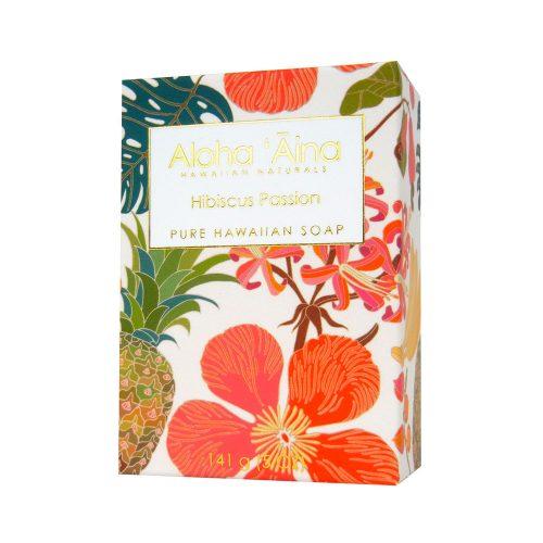 Hibiscus-Passion-Soap