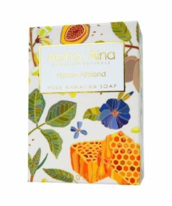 Honey-Almond-Soap