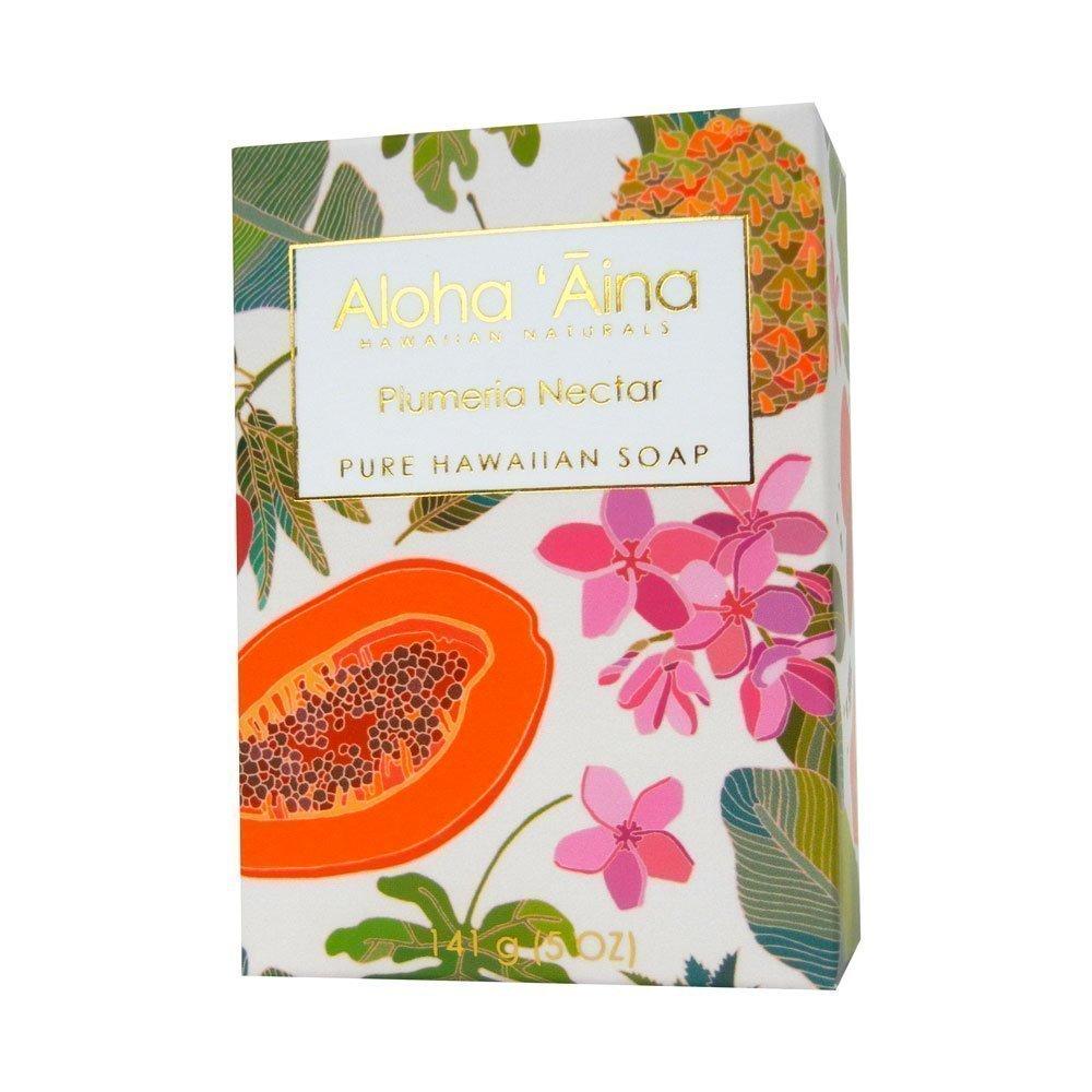 Plumeria-Nectar-Soap