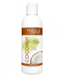 coconut-hawaiian-organic-body-lotion