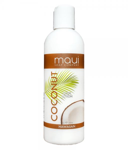 coconut-hawaiian-organic-body-lotion