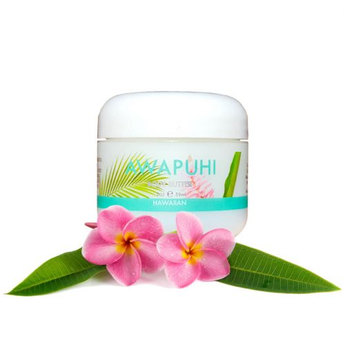 Awapuhi Body Butter