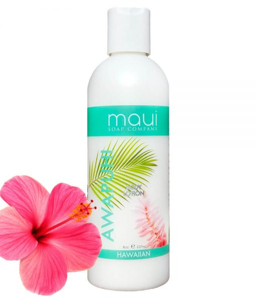 Awapuhi-lotion-with-hibiscus