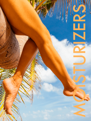 Hawaiian-Body-Care-Legs-haning-off-Palm-Tree