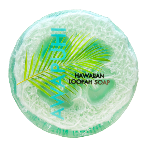 Awapuhi-Hawaiian-Loofah-Soap