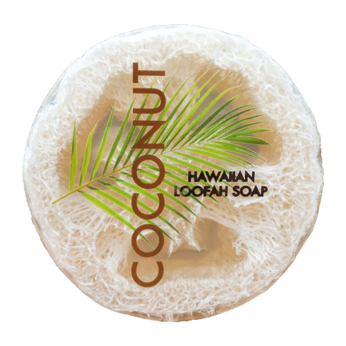 Coconut-Hawaiian-Loofah-Soap