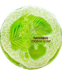Gardenia-Hawaiian-Loofah-Soap