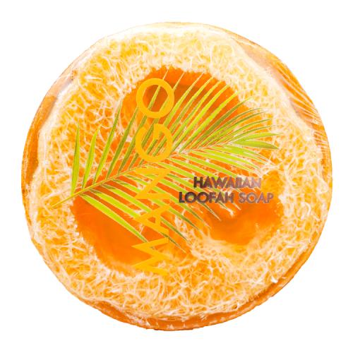 Mango-Hawaiian-Loofah-Soap