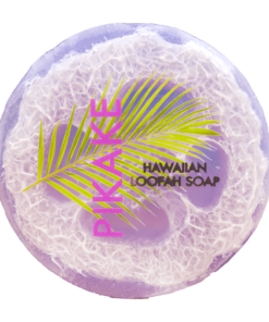 Pikake-Hawaiian-Loofah-Soap