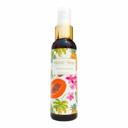 Plumeria-Nectar-Aloha-'Aina-Body-Mist