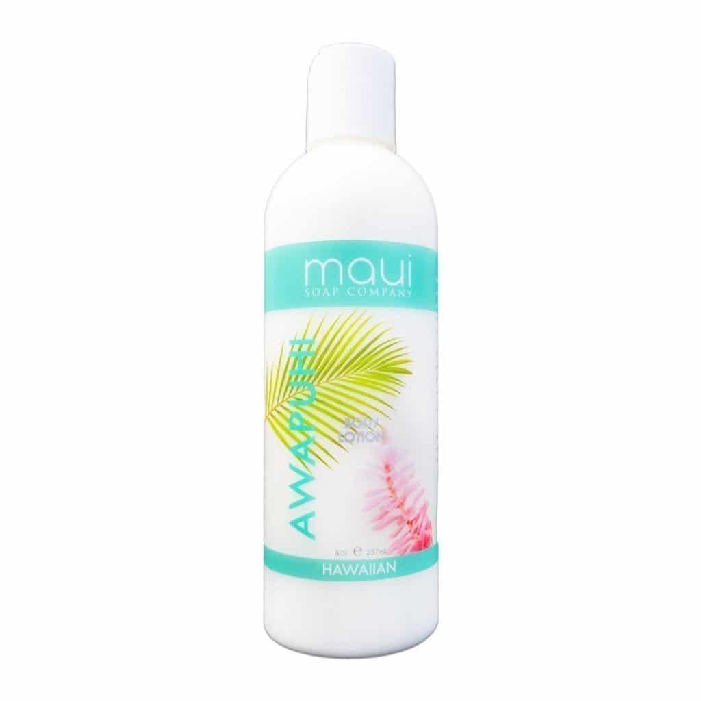 Awapuhi-Hawaiian-Lotion-Maui-Soap-Company