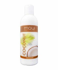 Coconut-Hawaiian-Lotion-Maui-Soap-Company