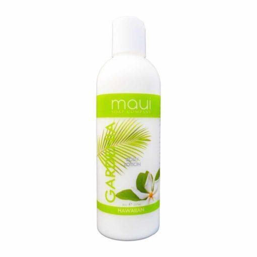 Gardenia-Hawaiian-Lotion-Maui-Soap-Company