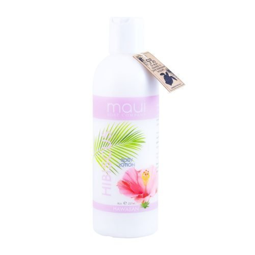 Hibiscus-Hawaiian-Body-Lotion---Maui-Soap-Company