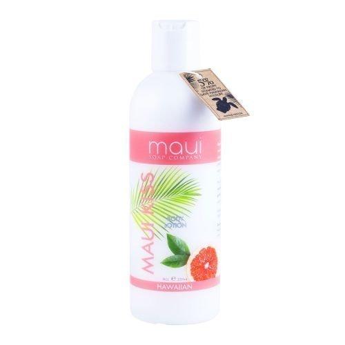 Maui-Kiss-Hawaiian-Body-Lotion---Maui-Soap-Company