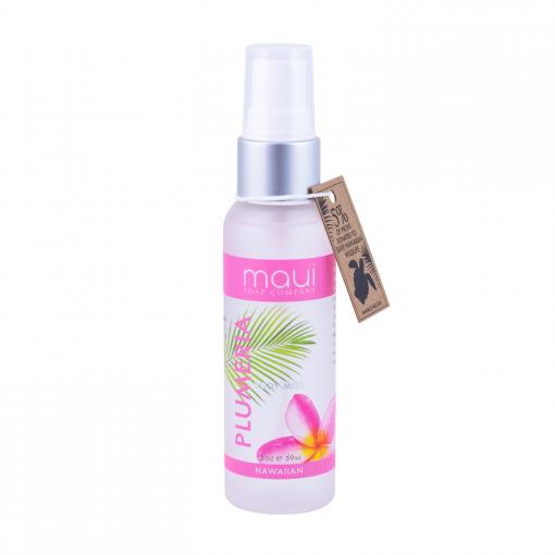Plumeria-Body-Mist---Maui-Soap-Company