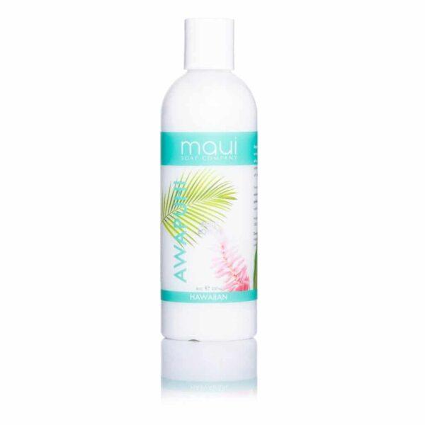 Awapuhi Lotion by Maui Soap Company, Hawaiian Body Care