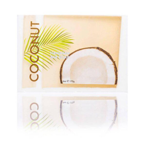 Coconut Hawaii Soaps with Coconut Maui Soap Company