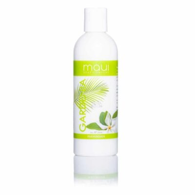 Gardenia Lotion by Maui Soap Company, Hawaiian Body Care