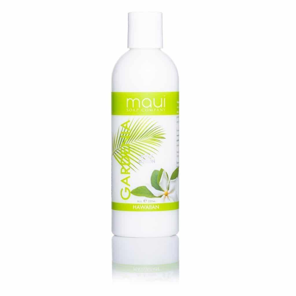 Gardenia Lotion by Maui Soap Company, Hawaiian Body Care