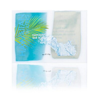 Maui Soap Company - Tropical Fruit infused Skin Care