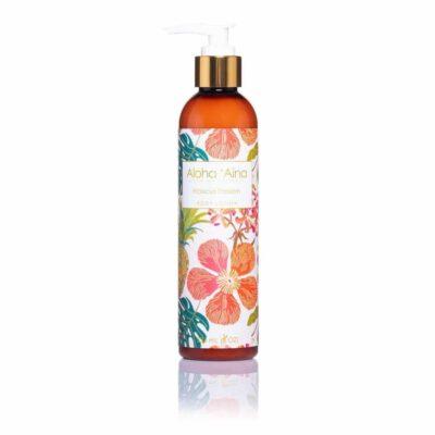 Hibiscus Passion Aloha 'Aina Hawaiian Body Lotion