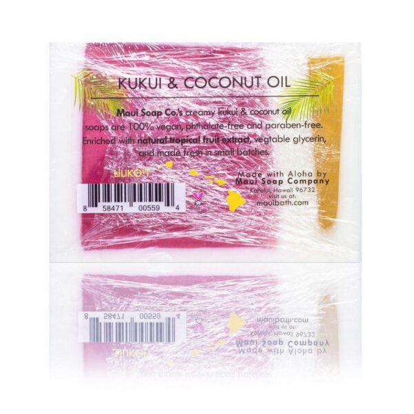 Lilikoi Hawaii Soaps with Coconut Maui Soap Company
