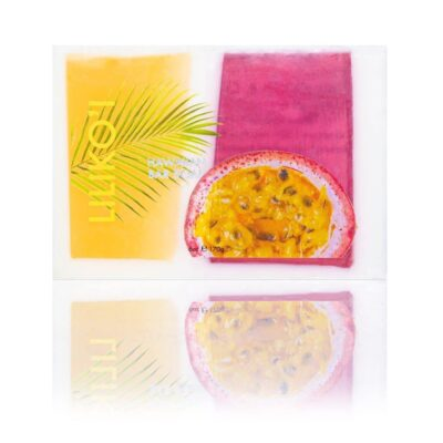 Lilikoi Hawaii Soaps with Coconut Maui Soap Company