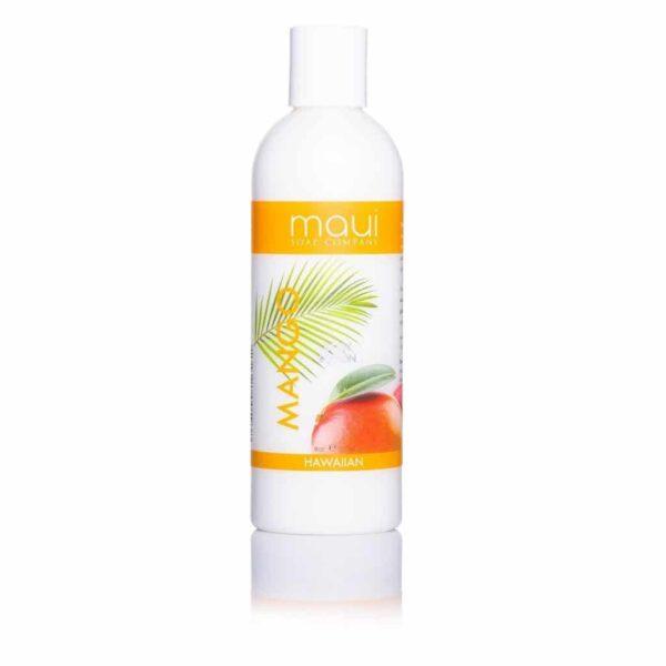 Mango Lotion by Maui Soap Company, Hawaiian Body Care