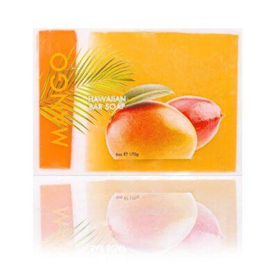 Mango Hawaii Soaps with Coconut Maui Soap Company