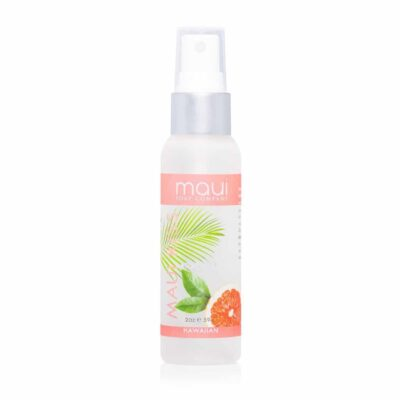 Maui Kiss Body Mist, 2 oz Maui Soap Co.