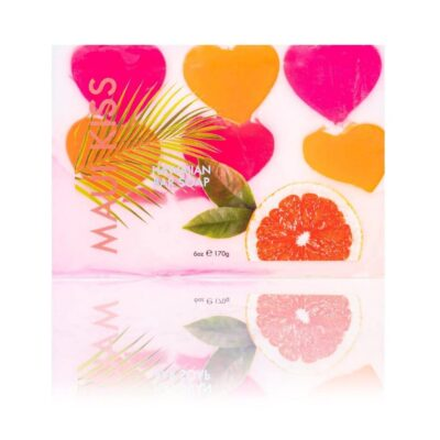 Maui Kiss Hawaii Soaps with Coconut Maui Soap Company