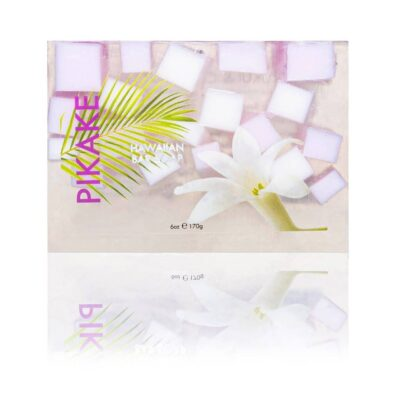 Pikake Hawaii Soaps with Coconut Maui Soap Company