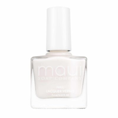 Coco Dream Nail Polish Maui Soap Company