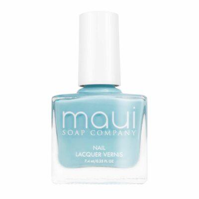 Wailea Nail Polish Maui Soap Company